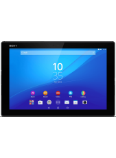 Xperia Z4 Tablet 4G
